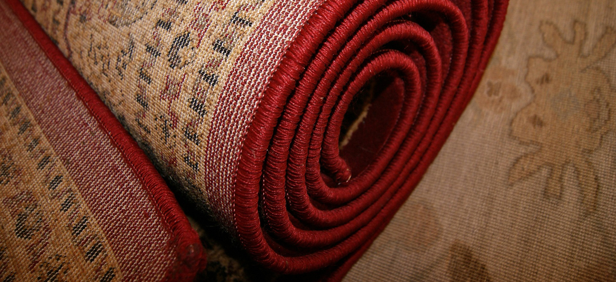 Carpets, triplets…